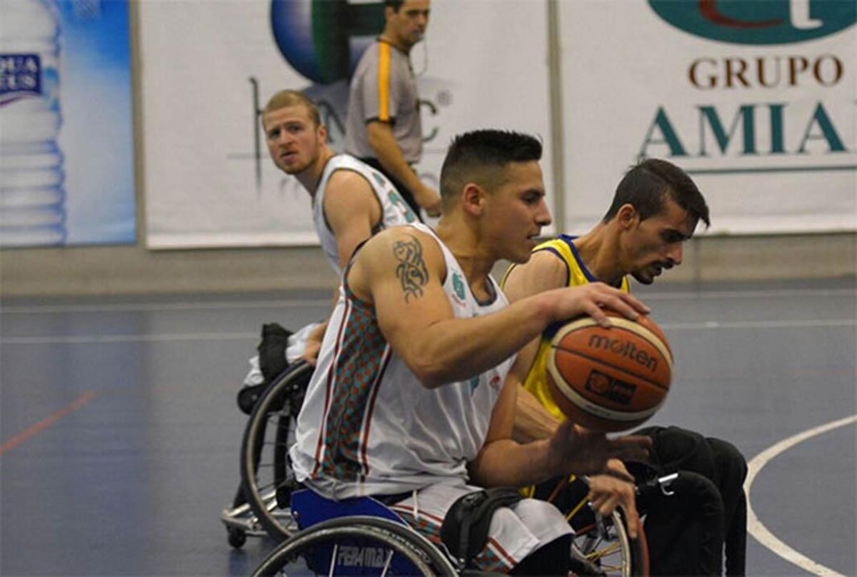 El Amiab juega la EuroLeague 2