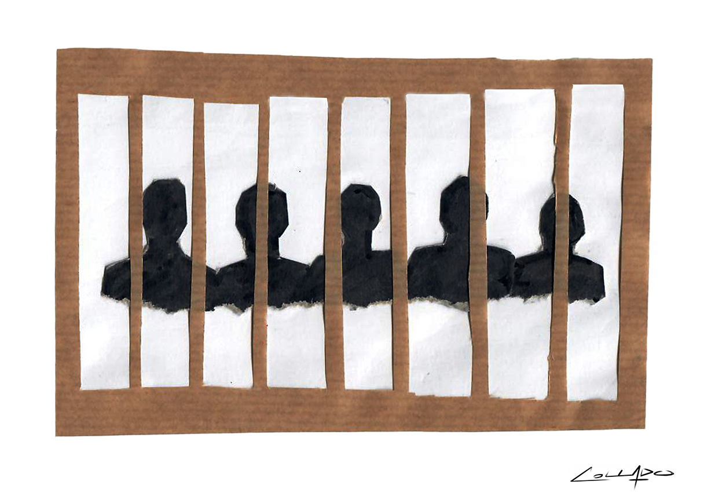 Ilustración de Andrés Collado Rodríguez