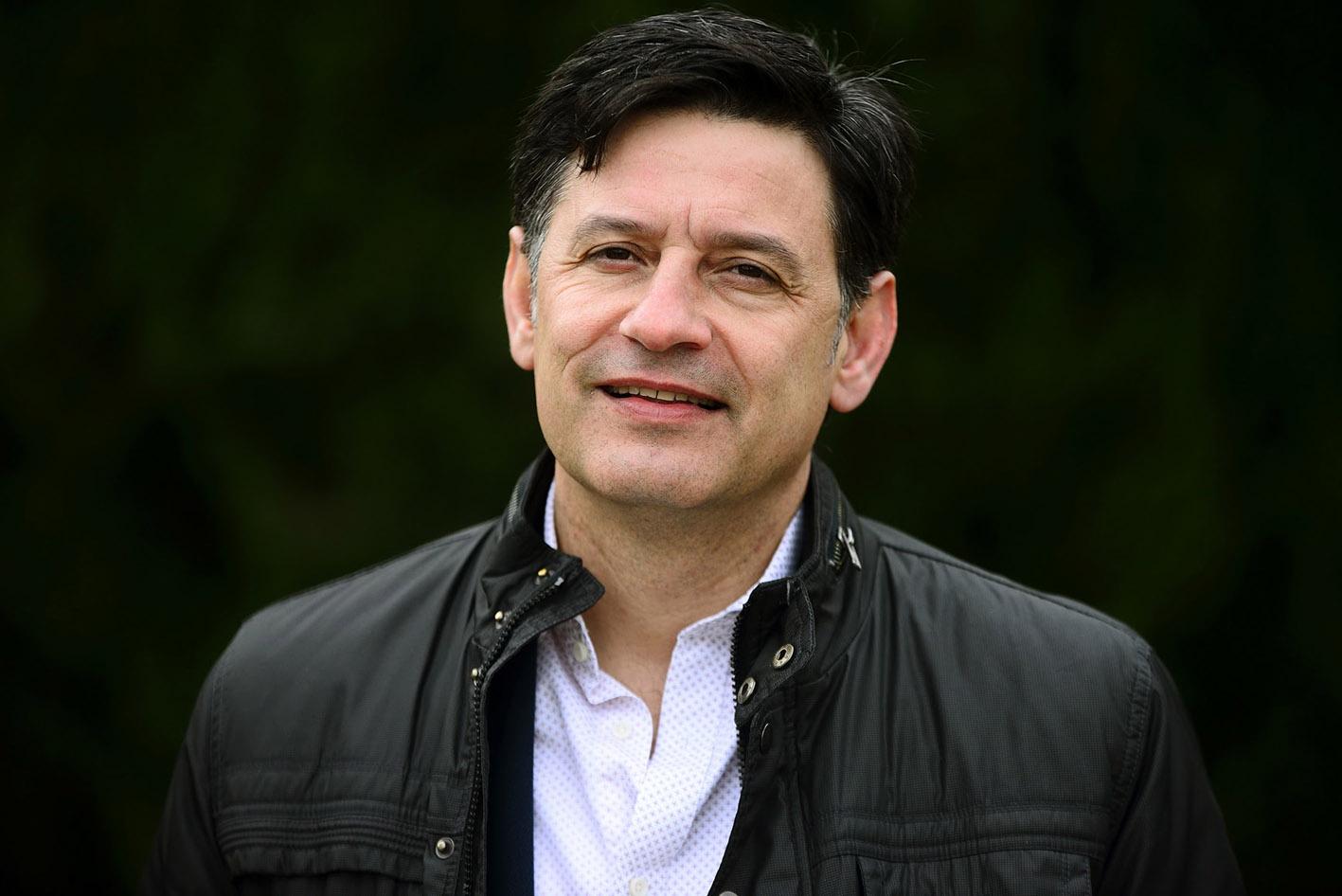 Julián Morcillo, secretario general de UPA CLM.