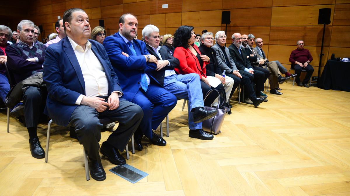 Premio Abogados de Atocha a Almudena Grandes