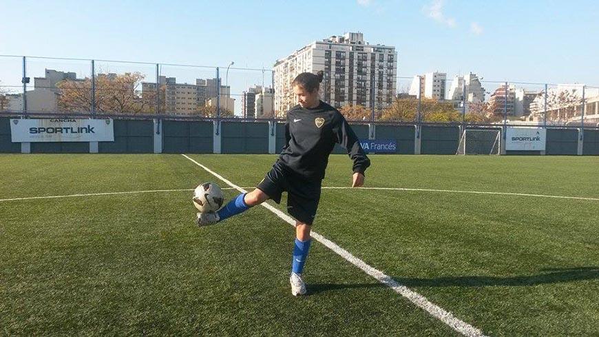 Andrea Ojeda ficha por el Albacete Nexus
