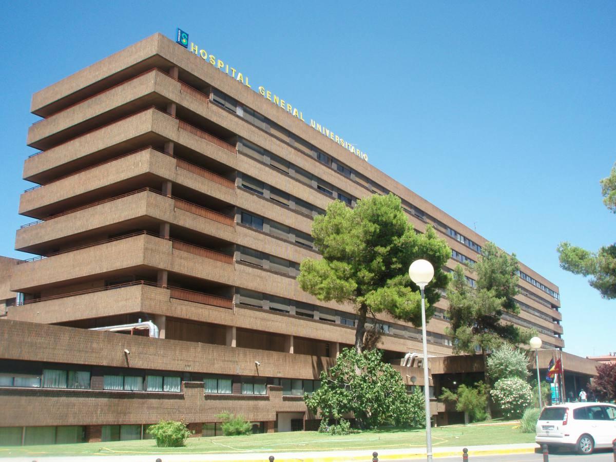 El Hospital Universitario de Albacete, el mejor de Castilla-La Mancha