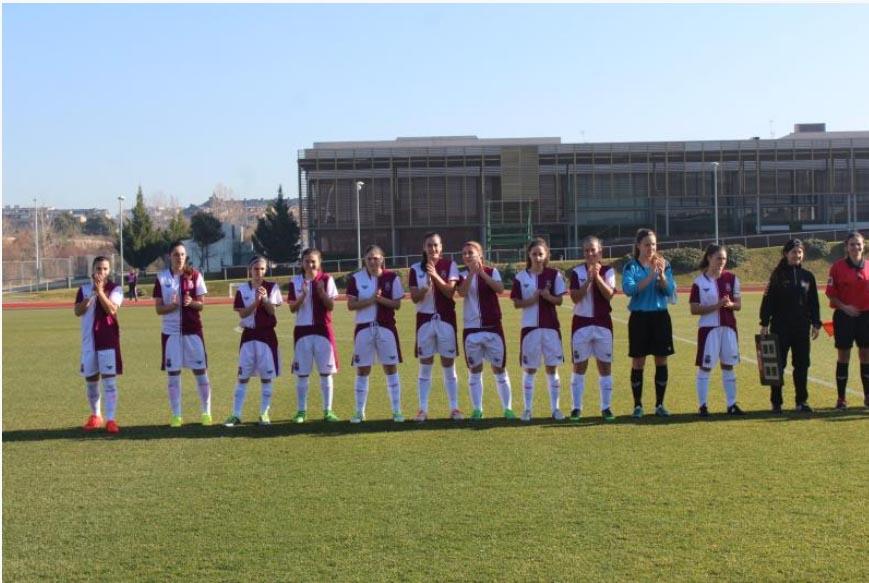 Campeonato de España de fútbol femenino sub 18 femenino