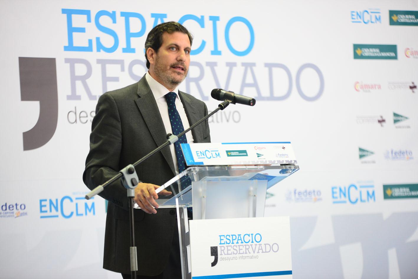 Manuel Madruga Espacio Reservado