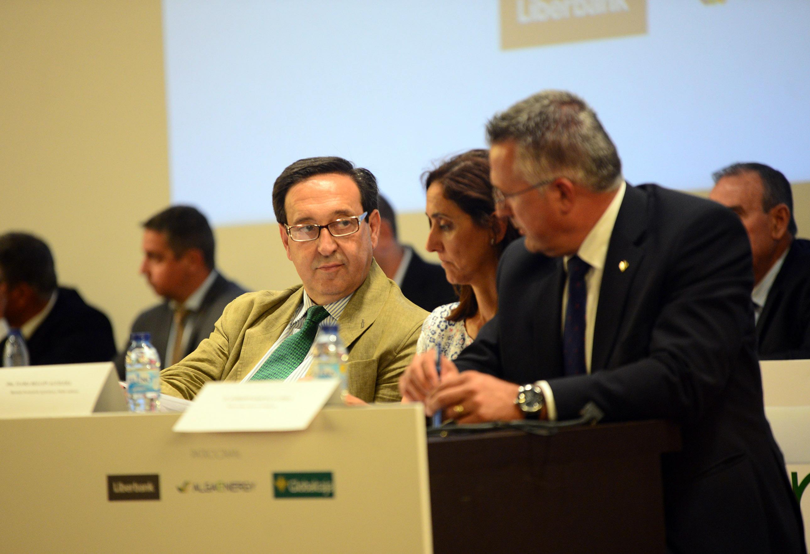 Pedro Barato, reelegido al frente de Asaja