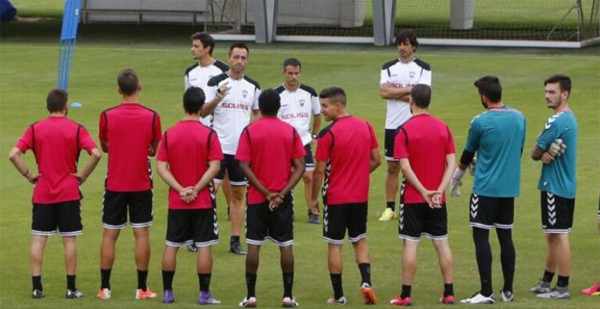 El Albacete se juega el ascenso