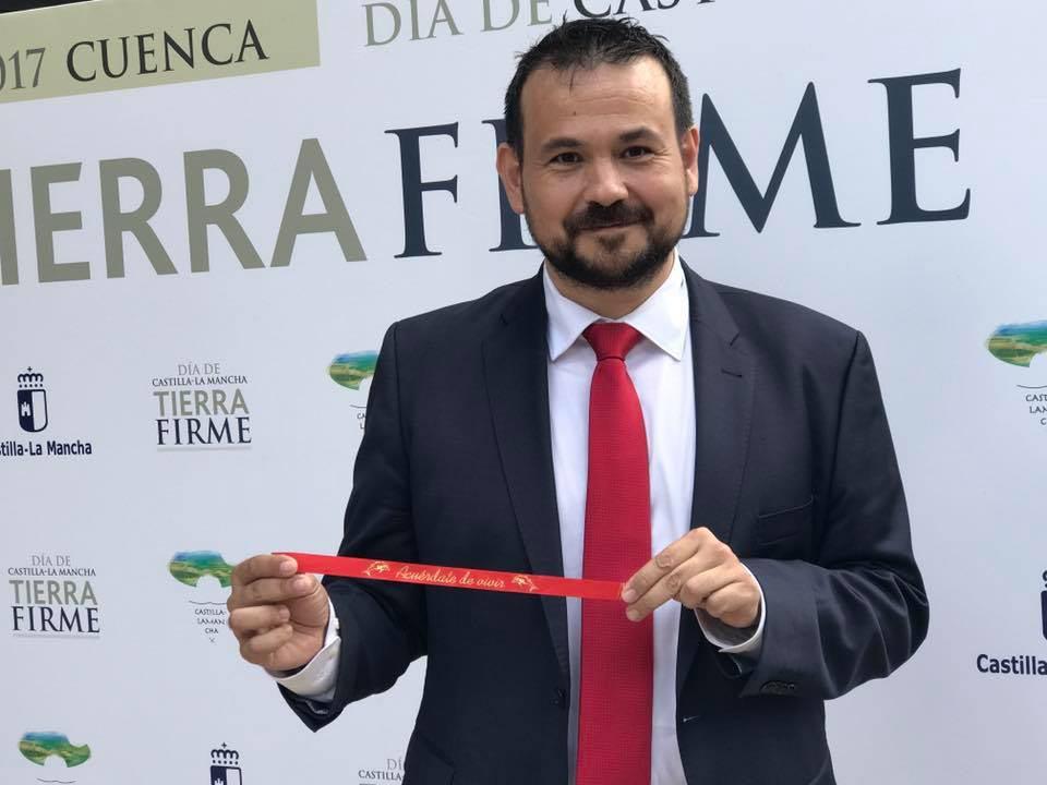 Juan Ramón Amores.