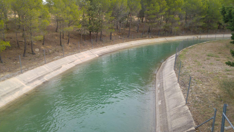 El TS exige fijar caudales ecológico en el Tajo y todos los ríos de la cuenca