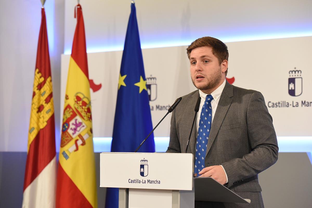 Hernando ha detallado los primeros pasos del plan de retorno del talento joven