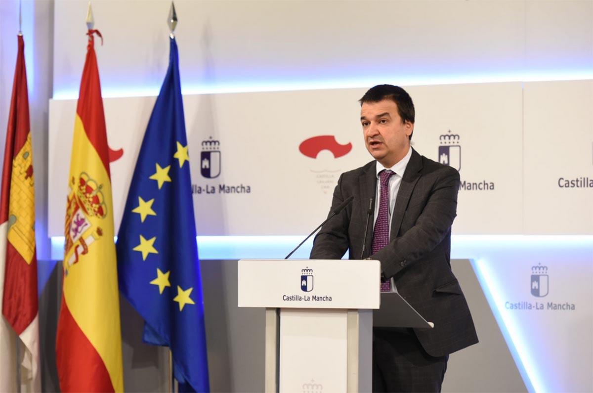 Martínez Arroyo ha oficializado el fin del proyecto de minorías raras