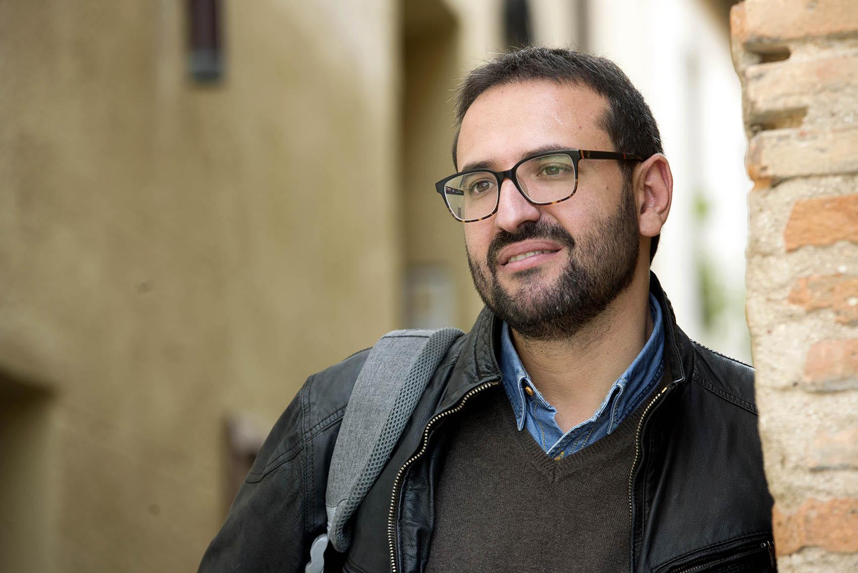 Sergio Gutiérrez, secretario de Organización del PSOE de Castilla-La Mancha y eurodiputado.