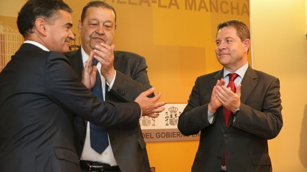 González Ramos, Vaquero y Page