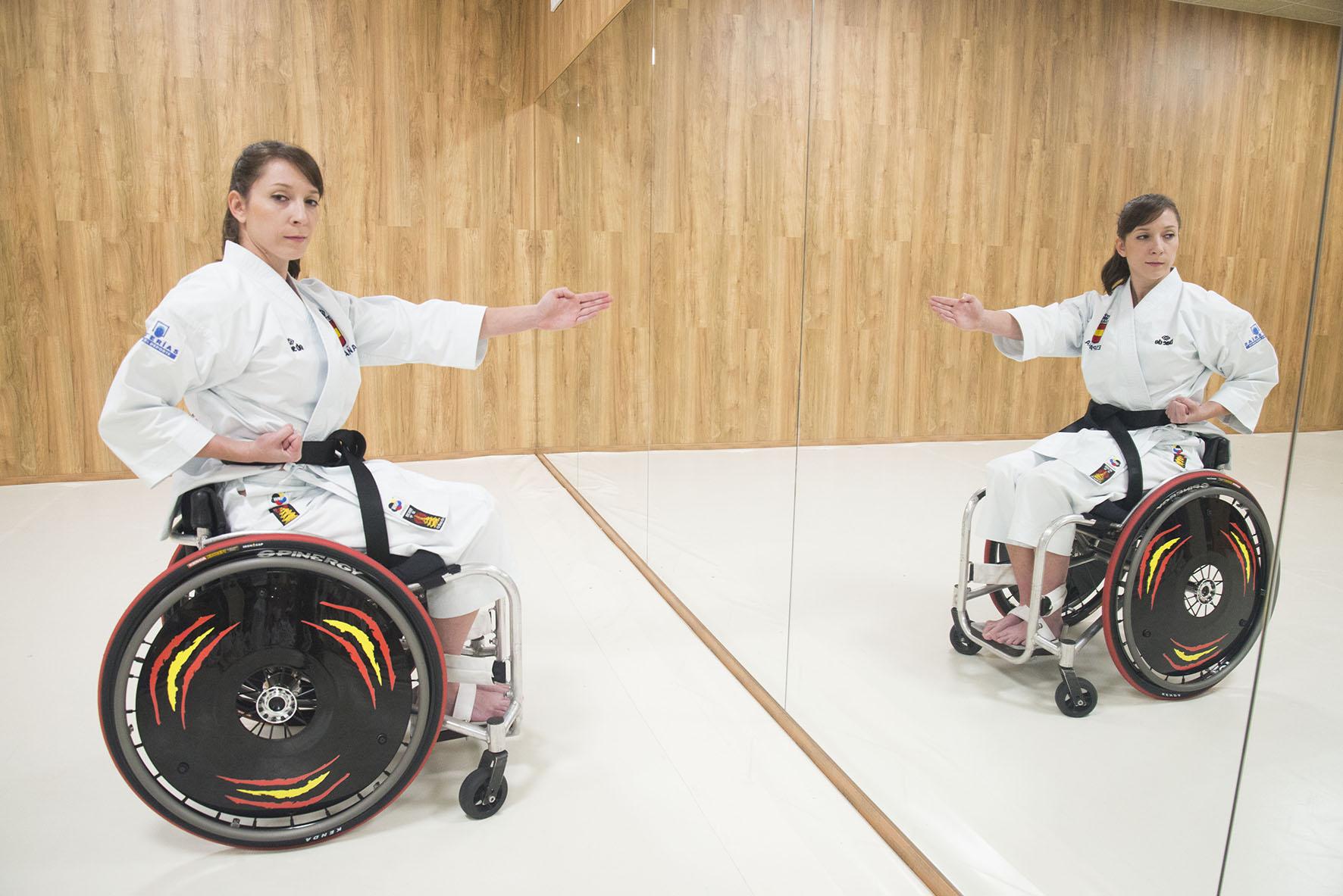 Isabel Fernández tendrá nueva silla