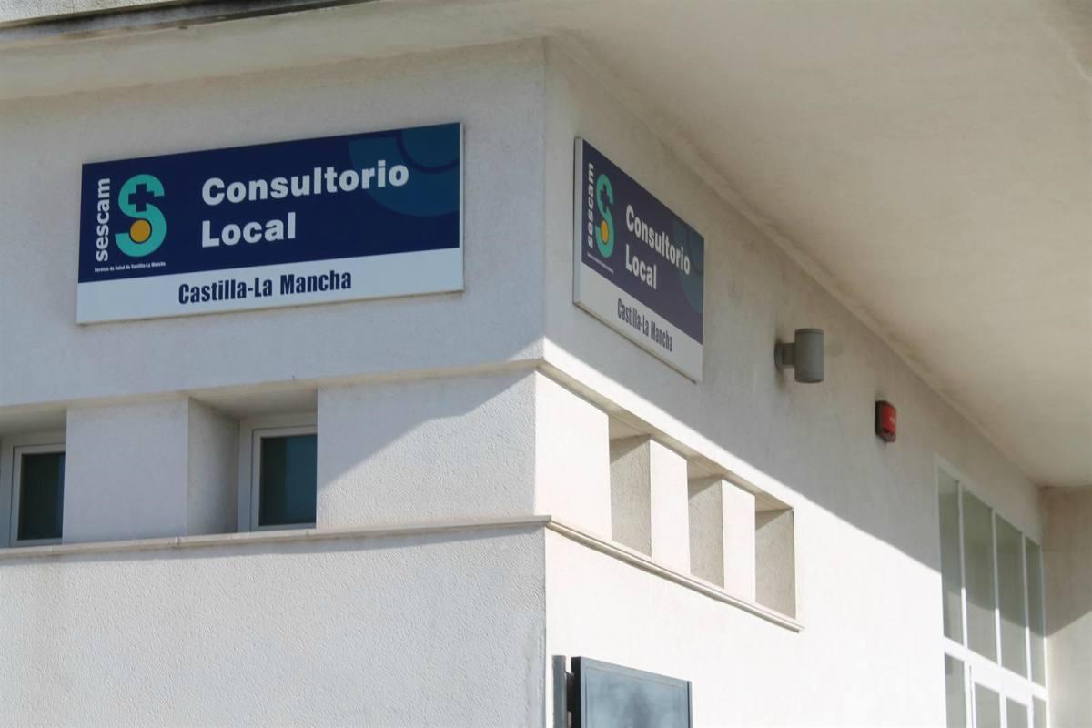 Consultorio, atención primaria
