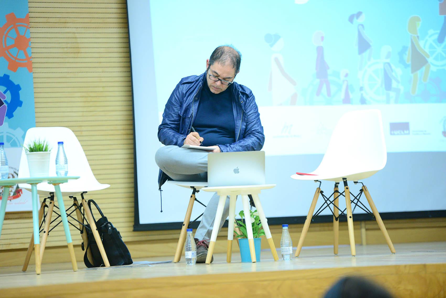 Javier Rodríguez Torres.