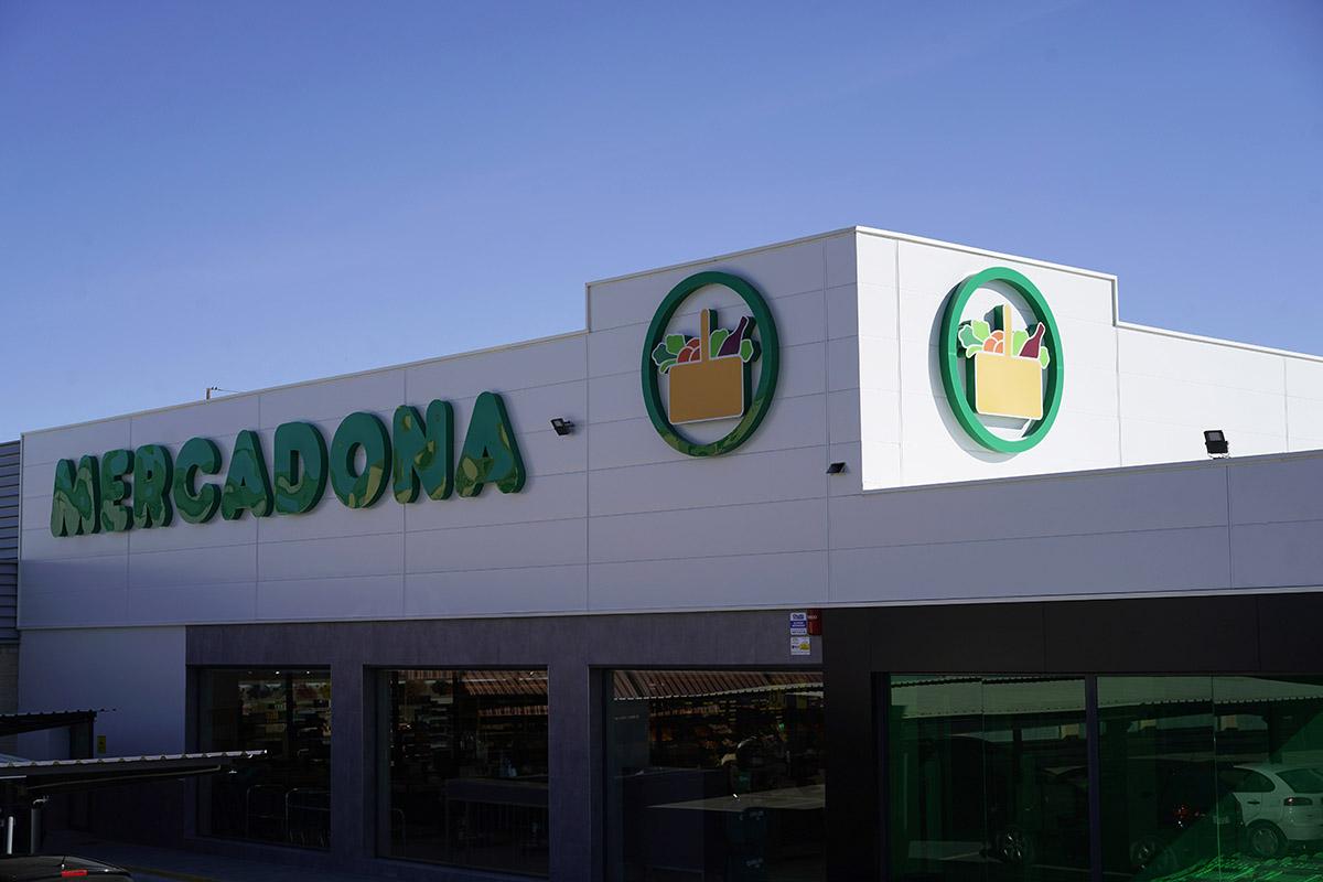 Mercadona cuenta en CLM con una plantilla de más de 3.300 personas.