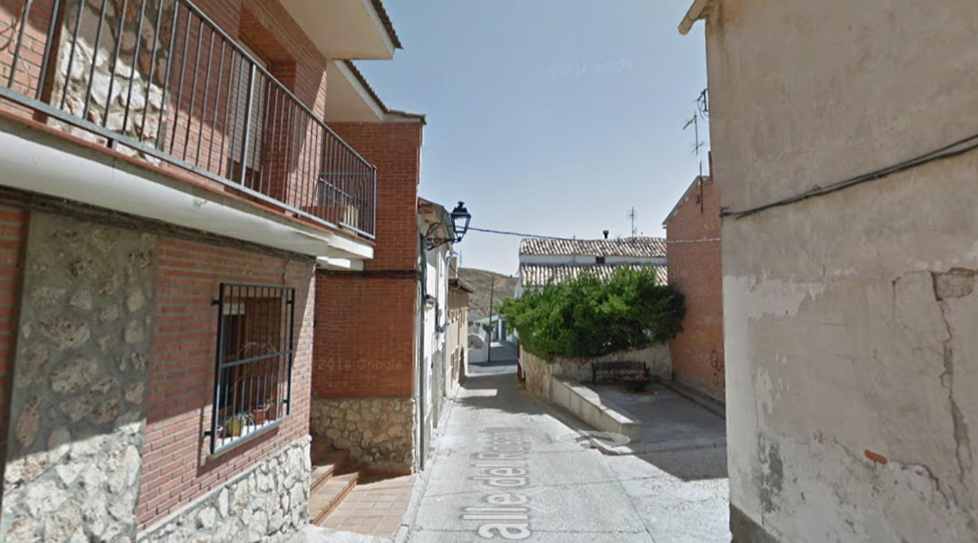 El atropello se ha producido en Albares, en la provincia de Guadalajara.