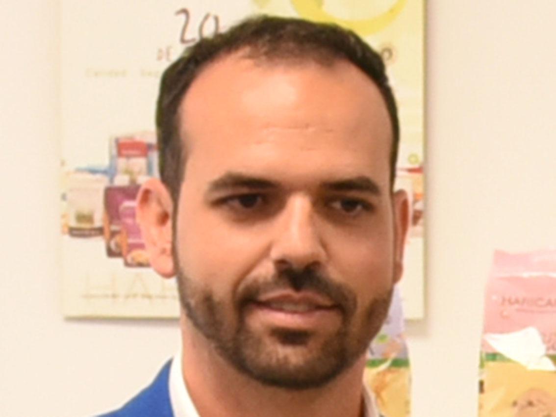 Alberto Rodríguez, de IU, vuelve a ser el alcalde de Añover de Tajo gracias al apoyo, de nuevo, del PP.