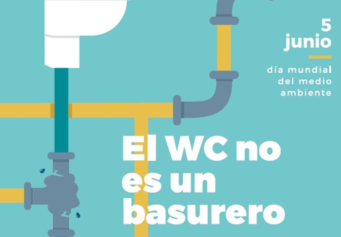 Campaña medioambiental de Tagus y el Ayuntamiento de Toledo