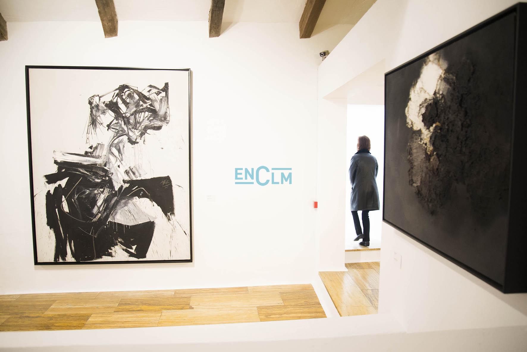 Museo de Arte Abstracto Español, en Cuenca. Foto: Rebeca Arango.