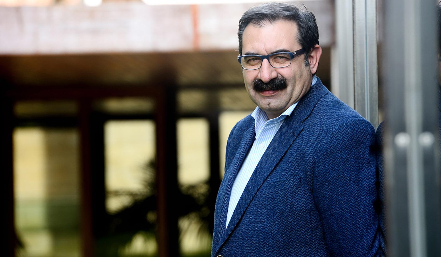 """Jesús Fernández Sanz, consejero de Sanidad, protagonista del """"Espacio Reservado"""" de ENCLM el miércoles 23 de octubre."""