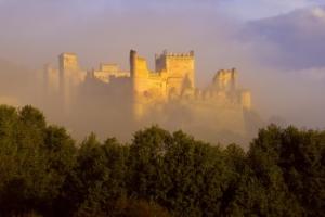 Castillo de Escalona (Luis Turégano Molero)