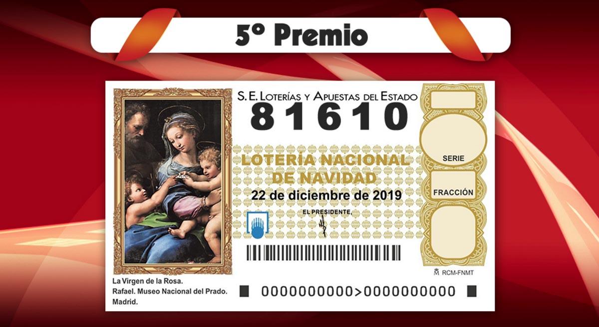 81.610: un décimo en Albacete
