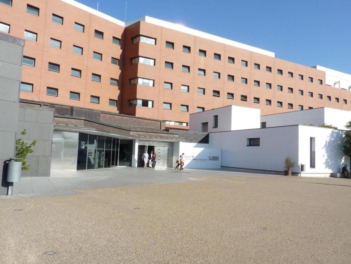 El Hospital General Universitario de Ciudad Real, el mejor de CLM