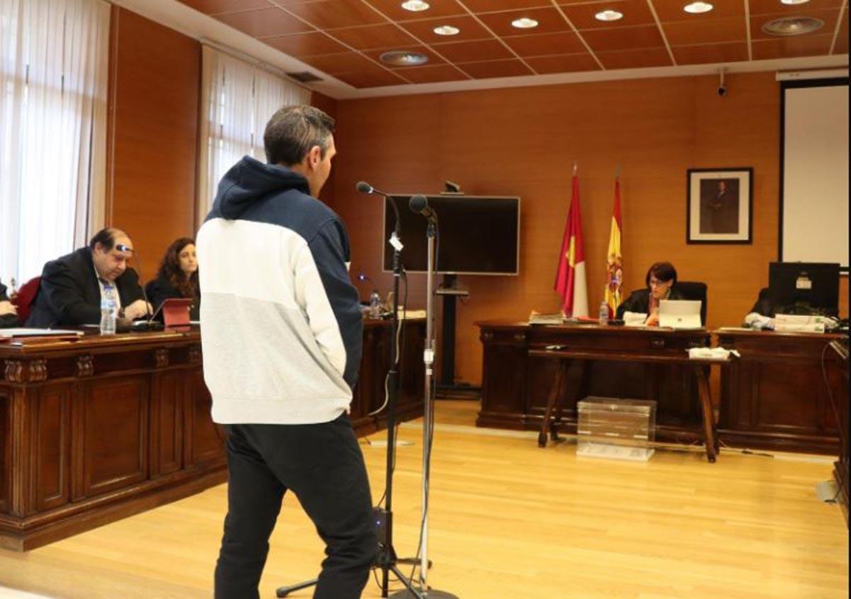 El acusado de degollar a su mujer en Azuqueca fue declarado culpable