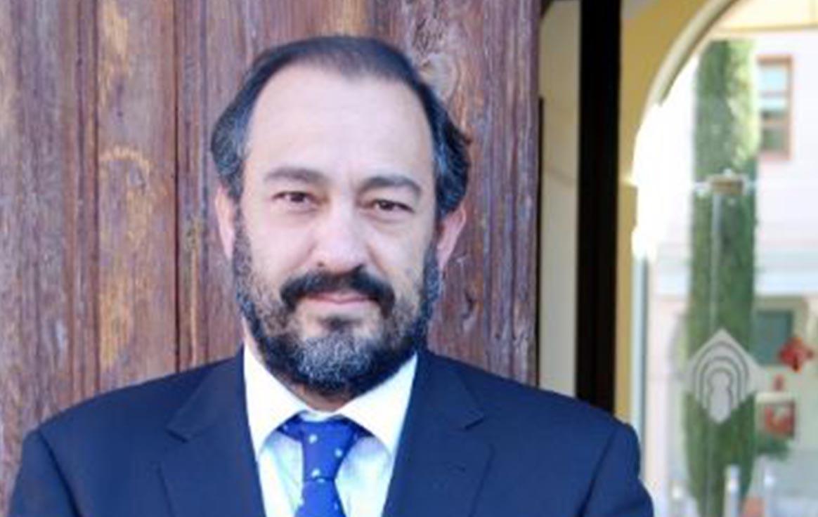 Julián Garde, nuevo candidato a ser rector de la UCLM
