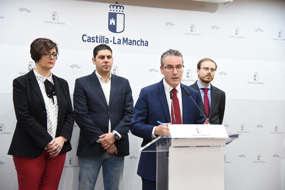 Balance del Jurado Arbitral Laboral de Castilla-La Mancha.