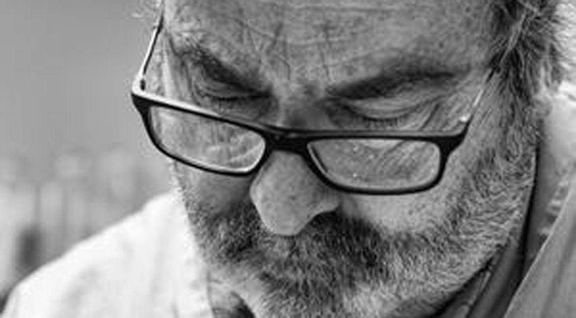 Miguel Ángel Ruiz Ortega, primer veterinario que ha fallecido en España con coronavirus.