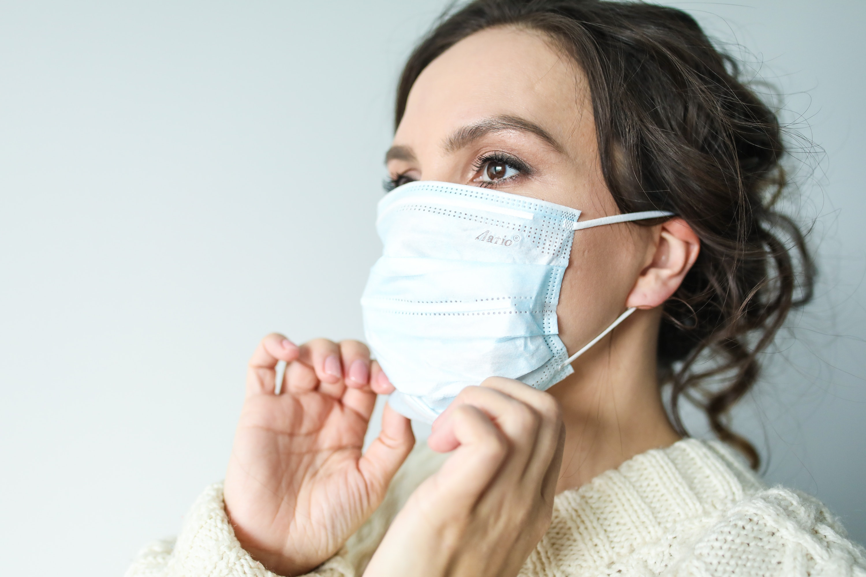 mascarilla, protección, coronavirus