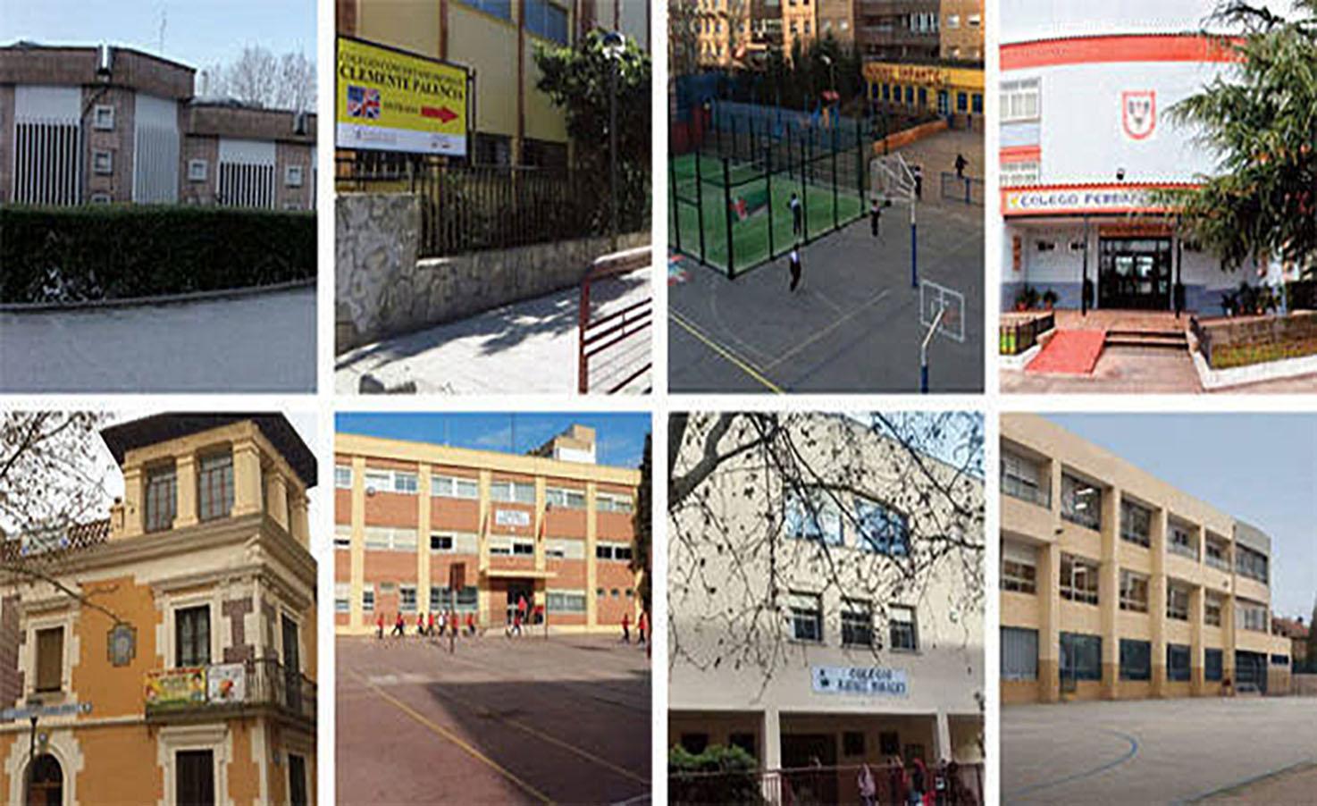 Varios colegios donan 11.000 euros a los más necesitados de Talavera.