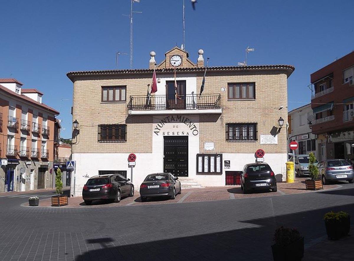 Disensiones en el grupo municipal de Ciudadanos en Seseña (Toledo)