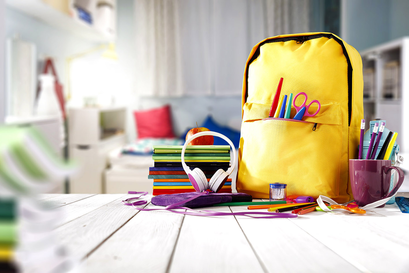 Del 9 de septiembre al 18 de junio se desarrollará el próximo curso escolar en CLM.