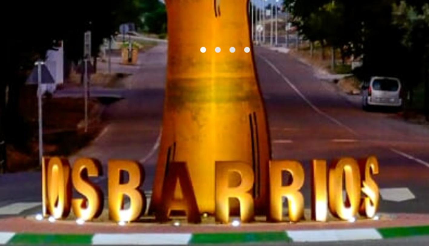 Dosbarrios tiene nueva alcaldesa tras la moción de censura.