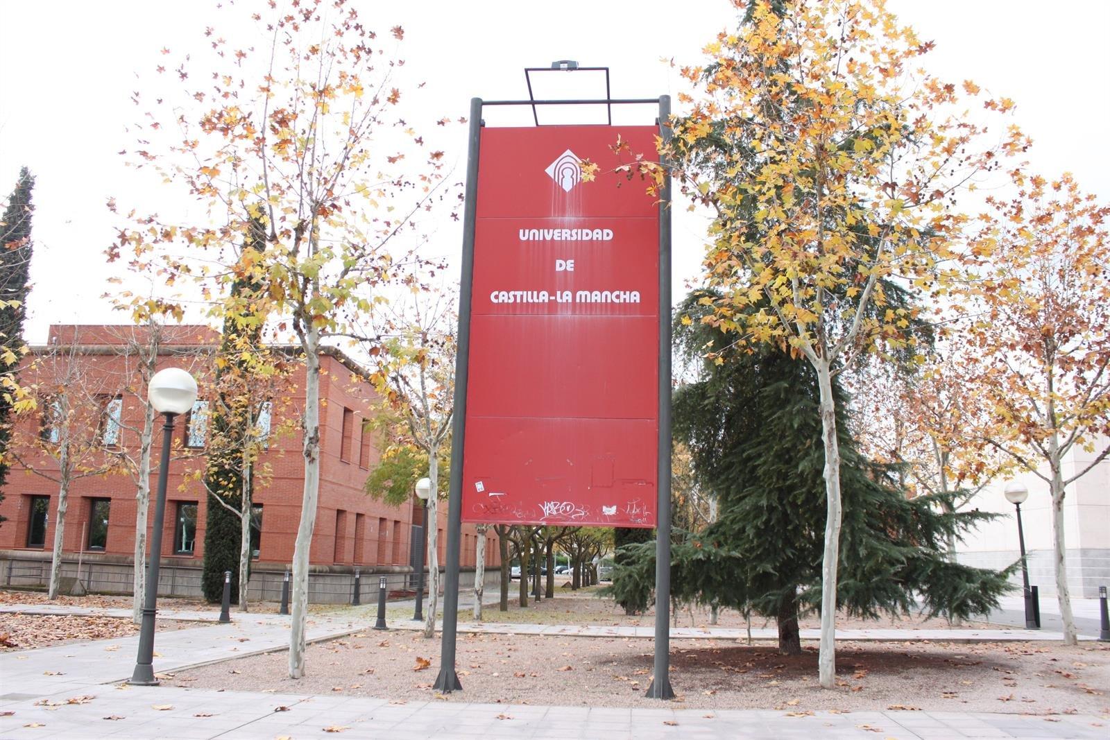 Campus de la Fábrica de Armas, de la UCLM.
