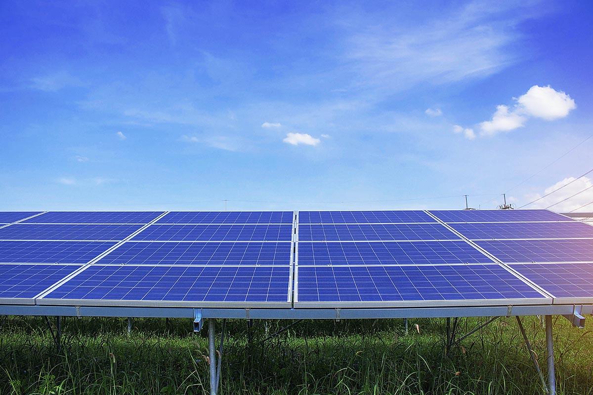Habrá tres plantas fotovoltaicas más en Alcázar de San Juan