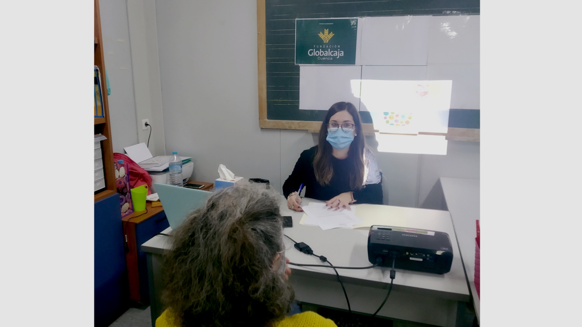 Fundación Globalcaja Cuenca colabora con la Asociación Social-4.