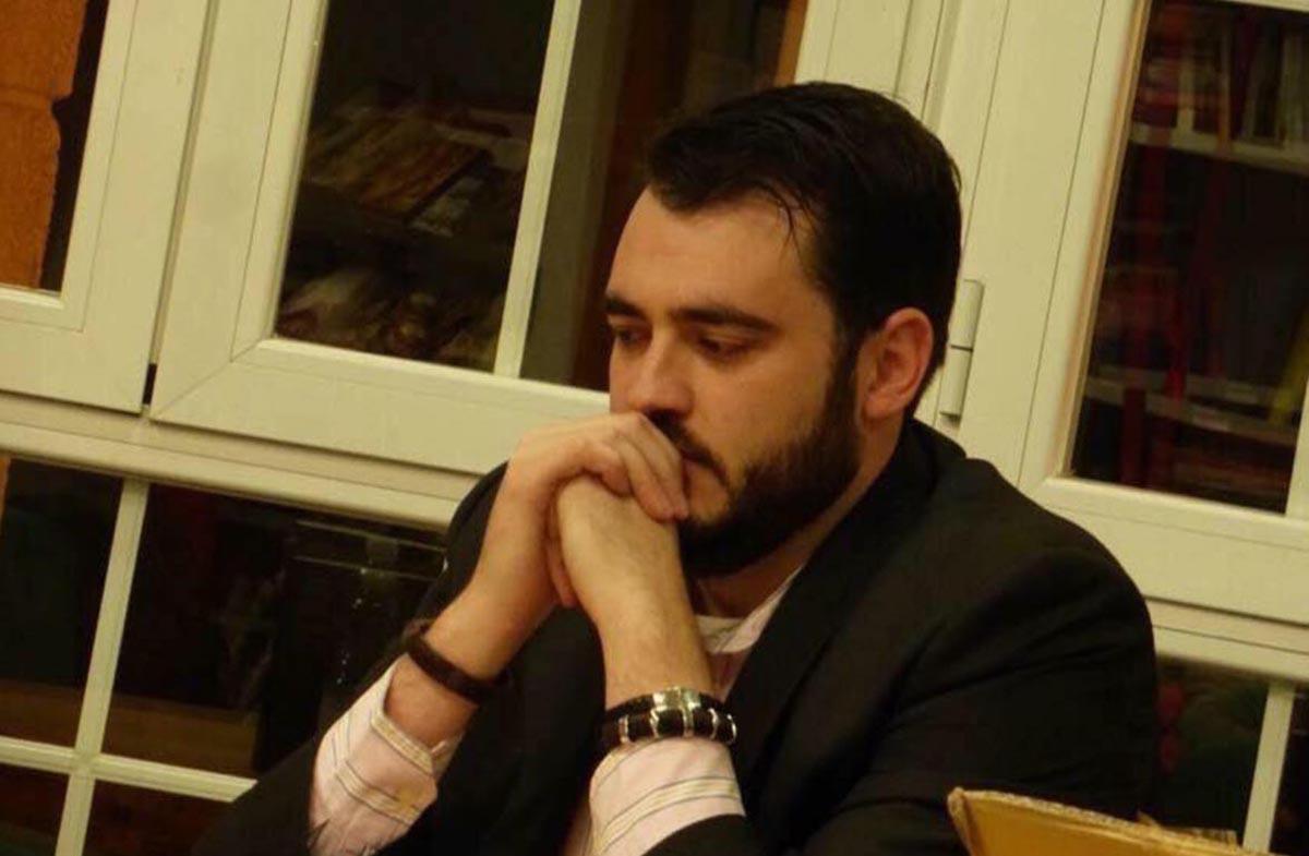 Javier Payo cuenta su experiencia con la Covid para criticar a los negacionistas