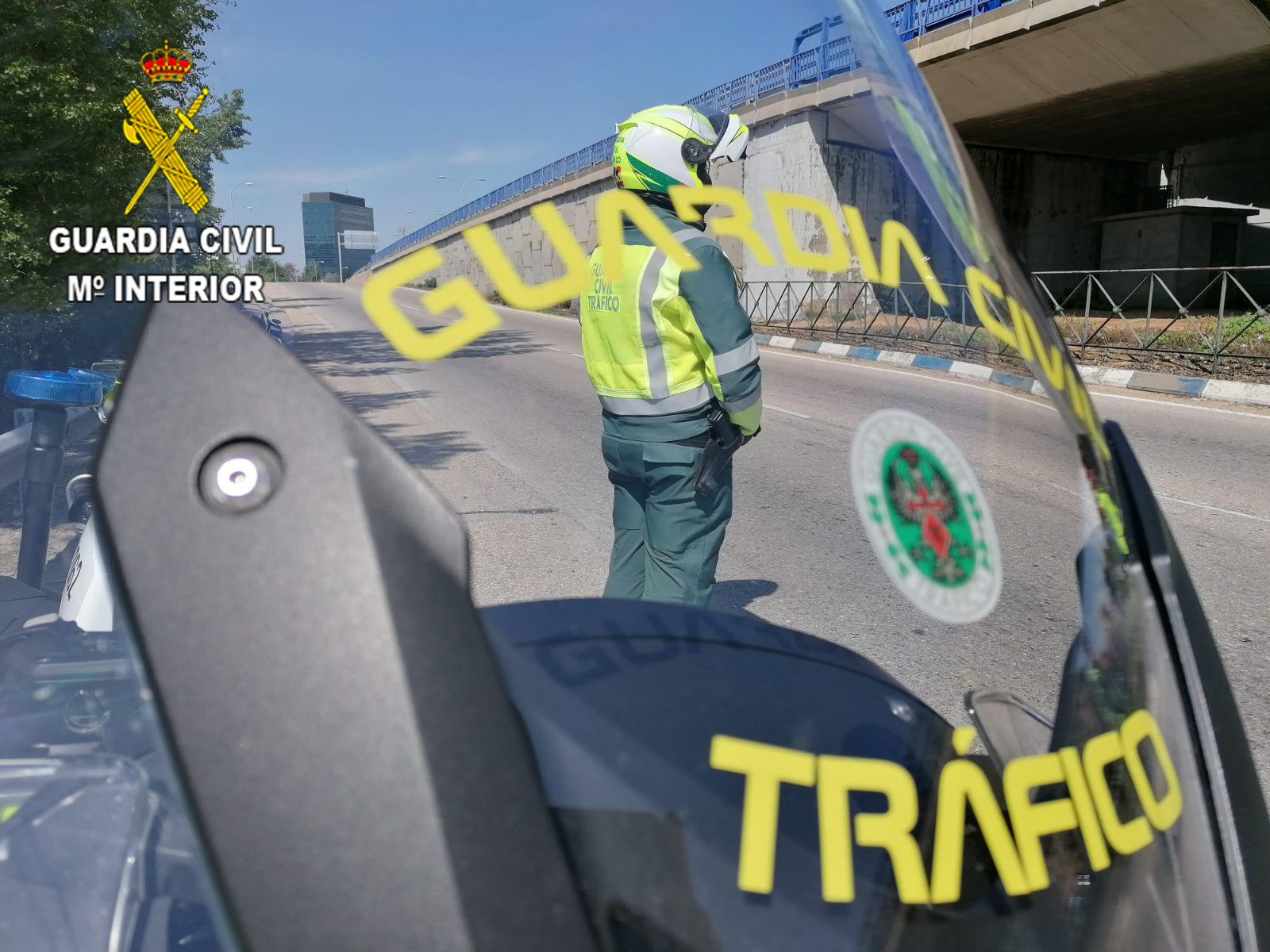 Guardia Civil, vehículo Guardia Civil, Guardia Civil de Tráfico.