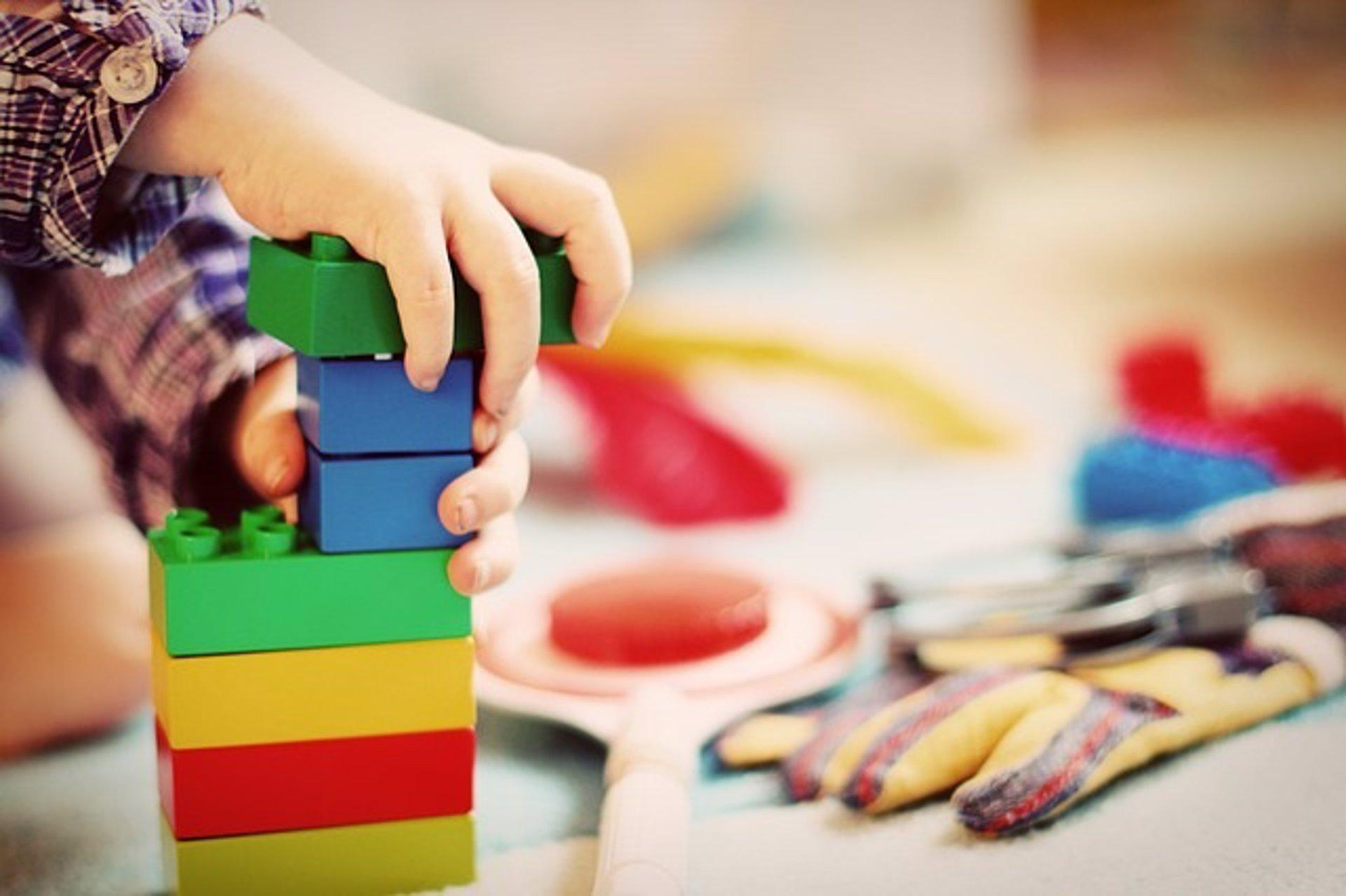 Ayudas del Ayuntamiento de Guadalajara para la matriculación en escuela infantil