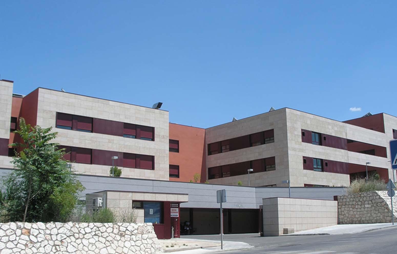 Centro de Enfermedades Neurológicas de Guadalajara