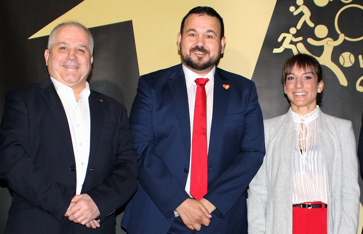 Antonio Moreno, Amores y Sandra Sánchez