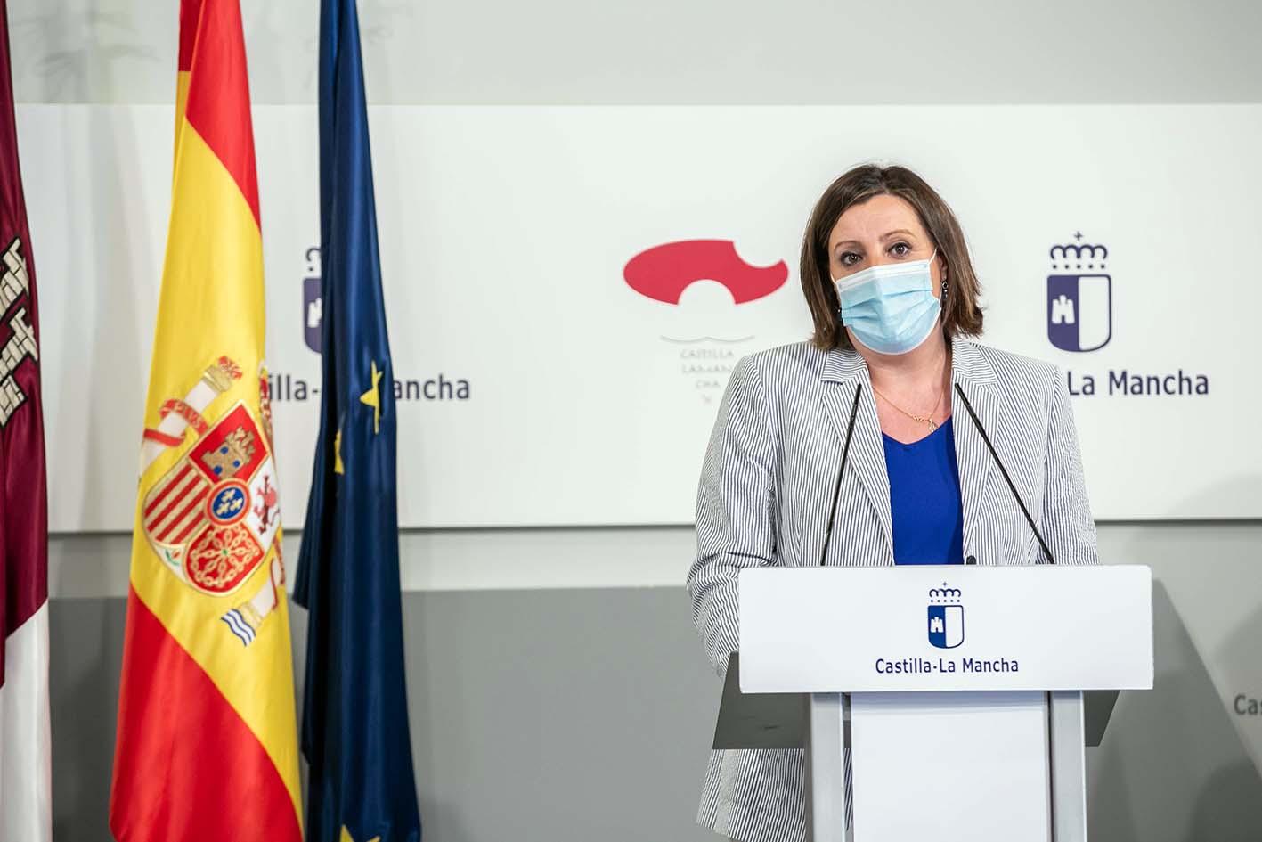 Patricia Franco informa de las ayudas al turismo rural