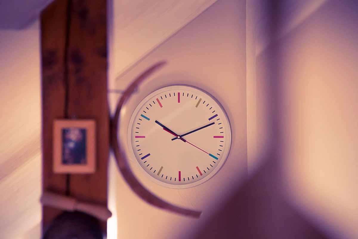 Cambio horario de verano: a las 2:00 serán las 3:00 horas