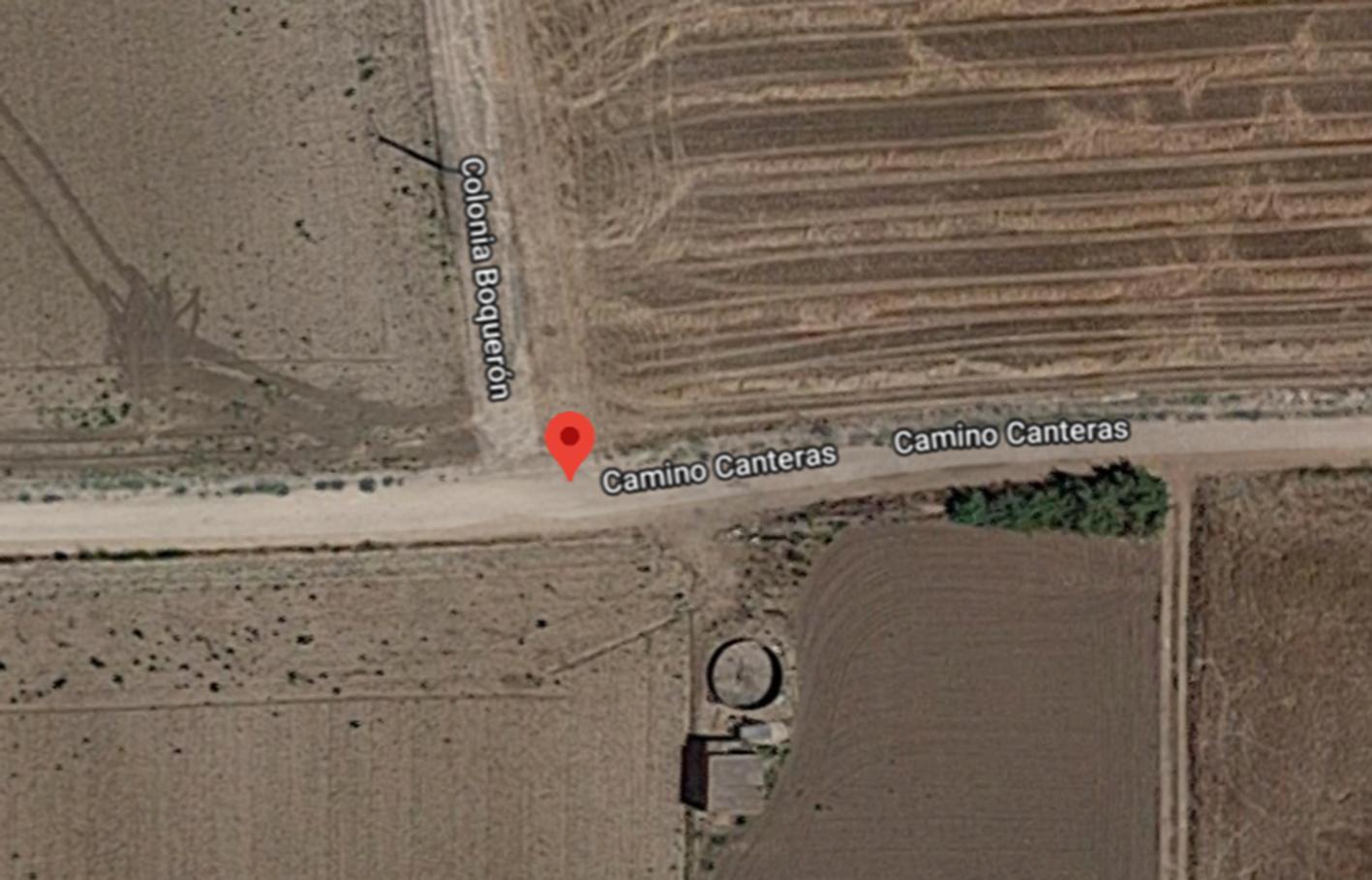 El accidente laboral ha tenido lugar en una empresa de aceros del Camino Canteras, en Illescas.