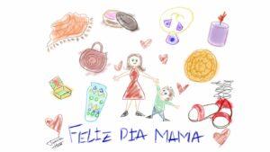 Ilustración de Leticia Domínguez.
