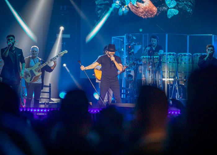 El Barrio actuará en septiembre en Puertollano